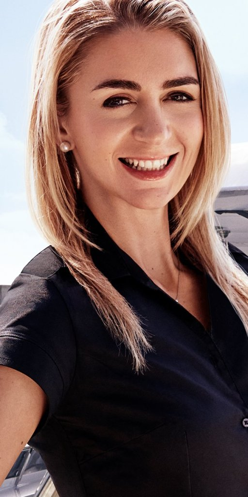 Below Deck Mediterranean season 5, Below Deck Med, Bravo, Lara Flumiani