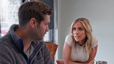 Jay Cutler, Kristin Cavallari, Very Cavallari, E! Entertainment, divorce