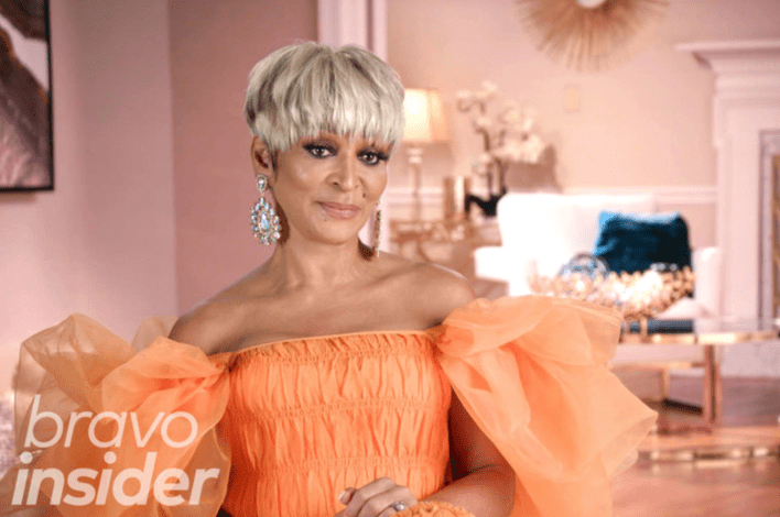Karen Huger, The Real Housewives of Potomac season 5, RHOP season 5, Bravo