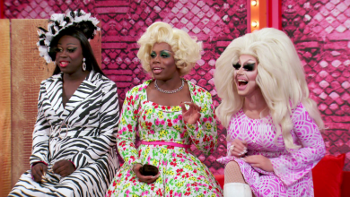 Photo of Reality TV Ratings: 'RuPaul's Secret Celebrity Drag Race' Premiere, 'Shahs Of Sunset', And More — Friday, April 24, 2020