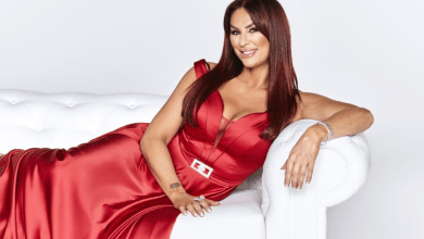 "Photo of Lauren Simon Reveals What It's Been Like Returning To 'The Real Housewives Of Cheshire': ""It's Such A Fantastic Job"""
