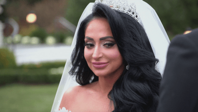 Angelina Pivarnick, Reality TV Ratings, MTV ratings, Bravo ratings, WE tv ratings, Jersey Shore Family Vacation ratings, Jersey Shore ratings, The Real Housewives of New York City ratings, RHONY ratings, Growing Up Hip Hop ratings, GUHH ratings, Top Chef ratings