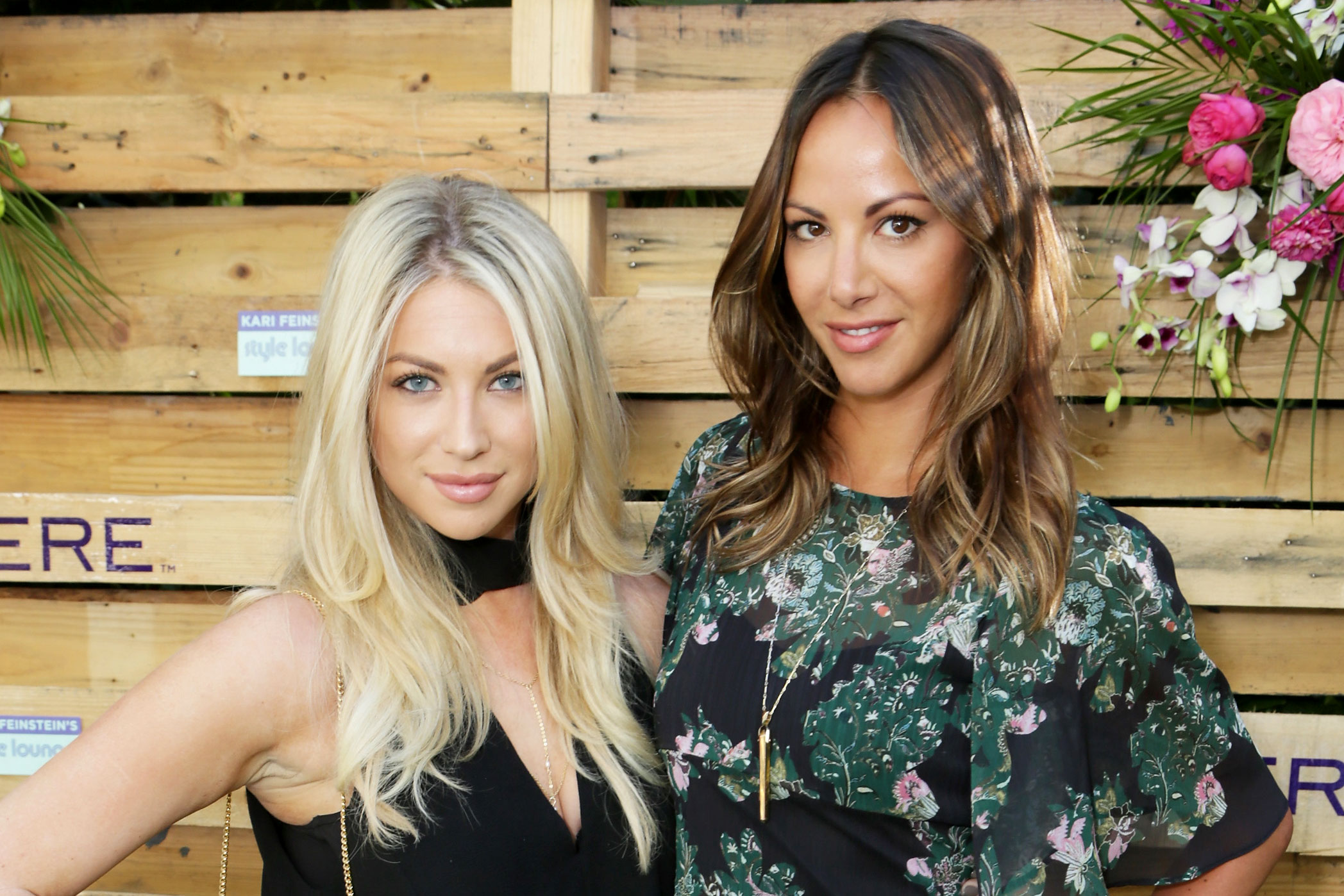 Stassi Schroeder, Kristen Doute, Vanderpump Rules, Lisa Vanderpump, Bravo TV, The Daily Dish