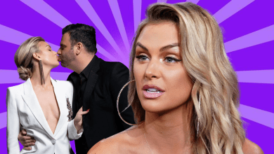"Photo of Lala Kent Denies She And Randall Emmett Have Split After 'Vanderpump Rules' Fans Noticed She Had Deleted All Photos Of Him From Her Instagram: ""Y'all, We Didn't Break Up"""