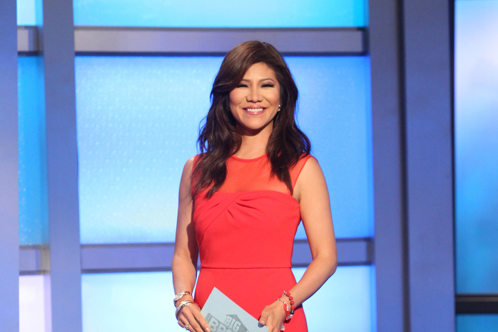 Julie Chen, Big Brother 22, Big Brother All Stars, CBS