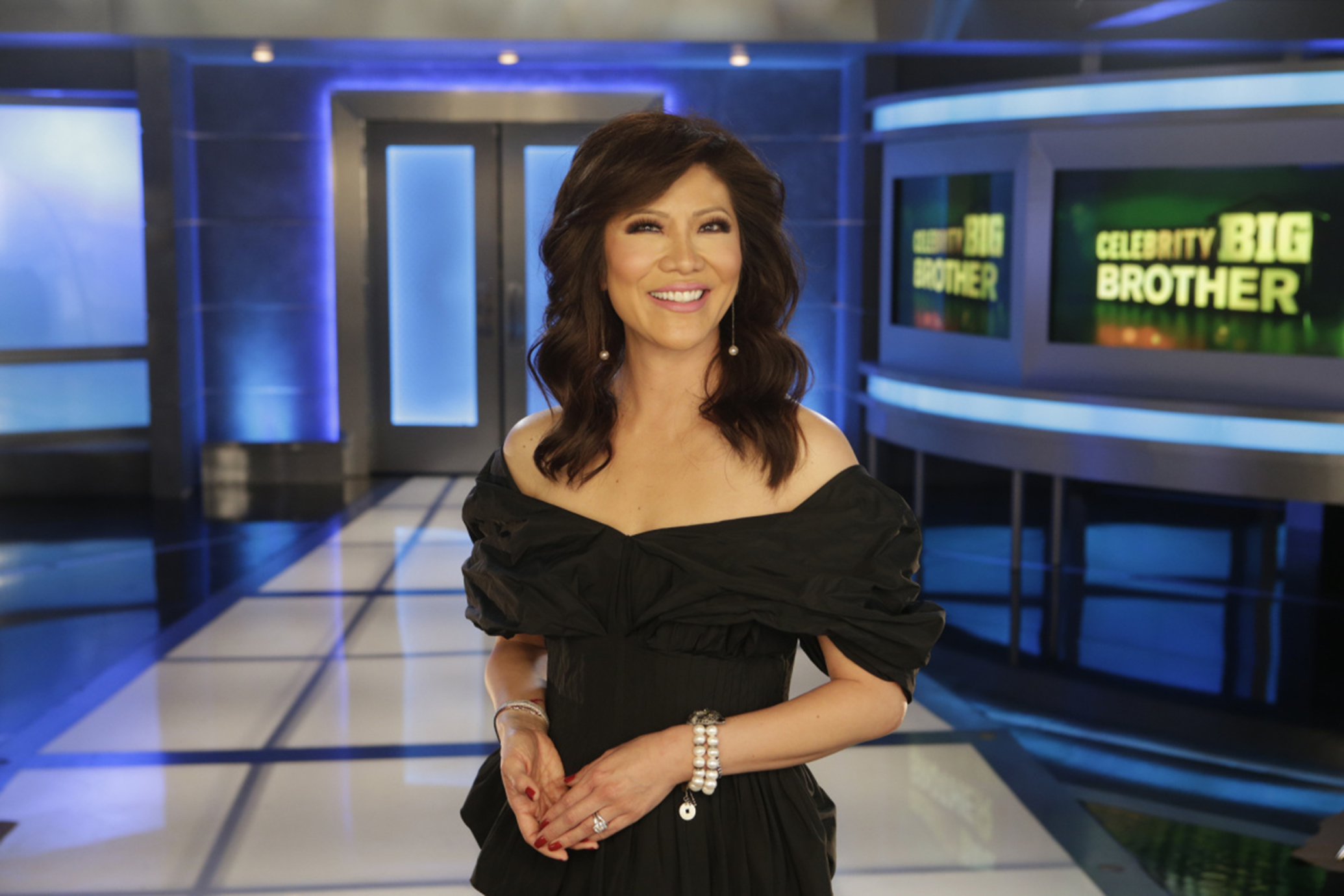 Julie Chen, Big Brother 22, Big Brother All Stars, Big Brother Season 22, CBS, ViacomCBS, Pandemic, Coronavirus, Coronavirus Pandemic, COVID-19