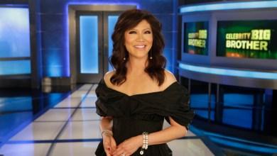 Julie Chen, Big Brother 22, Big Brother All Stars, Big Brother Season 22, CBS, ViacomCBS, Pandemic, Coronavirus, Coronavirus Pandemic, COVID-19