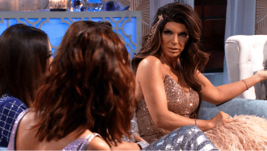 "Photo of Teresa Giudice To Be ""Heavily Featured"" On 'RHONJ' Season 11"