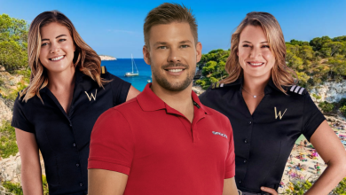Photo of João Franco Defends Malia White Following 'Below Deck Mediterranean' Backlash, Cites Maritime Law Around Prescription Drug Use