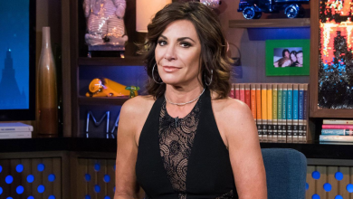 Luann de Lesseps, The Real Housewives of New York City, Bravo, RHONY Season 13