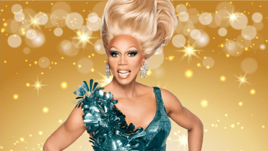 RuPaul Charles, RuPaul's Drag Race All Stars, RuPaul's Drag Race Untucked, RuPaul's Drag Race Vegas Revue, VH1, Reality TV