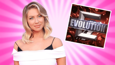 Stassi Schroeder, Vanderpump Rules, Evolution Media, Bravo TV