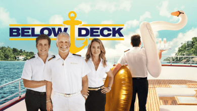 Below Deck Season 8, Captain Lee Rosbach, Eddie Lucas, Francesca Rubi, Kate Chastain, Bravo TV