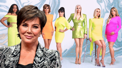 Kris Jenner RHOBH, The Real Housewives of Beverly Hills, Denise Richards, RHOBH 11, Bravo TV, Caitlyn Jenner, Sophia Hutchins