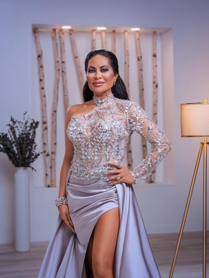 Jen Shah, , RHOSLC Season 1