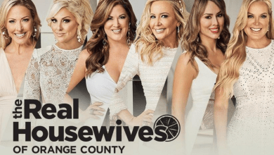 RHOC Season 15, The Real Housewives of Orange County, Bravo TV, Elizabeth Lyn Vargas
