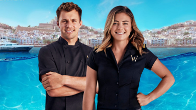 Photo of Malia White And Tom Checketts Break Up Ahead Of 'Below Deck Med' Reunion — Did Tom Cheat?!