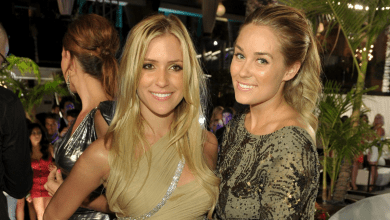 "Photo of Kristin Cavallari Dishes On Filming 'Laguna Beach' Reunion With Lauren Conrad: ""We're Both Over It At This Point"""