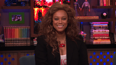 Tyra Banks, The Real Housewives of, bravo, Bravo TV, Watch What Happens Live, WWHL, DWTS, ABC, Dancing With The Stars