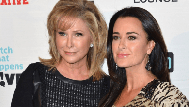 Kathy Hilton, The Real Housewives of Beverly Hills Season 11, RHOBH Season 11, Bravo TV, Evolution Media