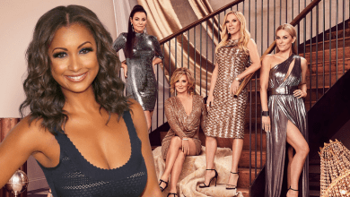 Eboni joining Real Housewives, Eboni Williams, Eboni K. Williams, RHONY Season 13, RHONY 13, The Real Housewives of New York City, Bravo TV