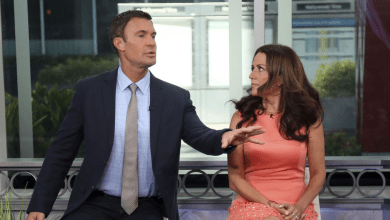 Jeff Lewis, Jenni Pulos, Flipping Out