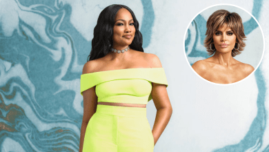 Garcelle Beauvais, Garcelle RHOBH return, Lisa Rinna, The Real Housewives of Beverly Hills Season 11, RHOBH Season 11
