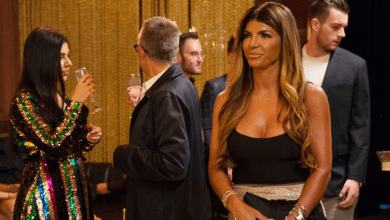 Teresa Giudice relationship, Luis Ruelas, RHONJ Season 11, The Real Housewives of New Jersey Season 11, Bravo TV