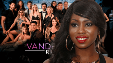 Faith Stowers, Lisa Vanderpump, Vanderpump Rules reality show, Black-owned businesses, Page Six, Bravo, Bravo TV