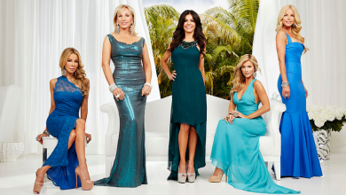 Andy Cohen, RHOM Season 4, The Real Housewives of Miami Season 4, Peacock, NBC streaming service