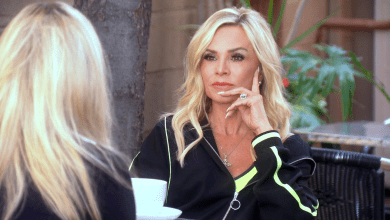 Tamra Judge, The Real Housewives of Orange County, RHOC, Bravo, Bravo TV, Bravo Ratings, Shannon Beador, Tamra and Shannon