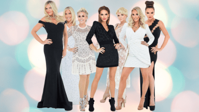 The Real Housewives of Jersey taglines, RHOJersey Season 1, RHOJersey taglines