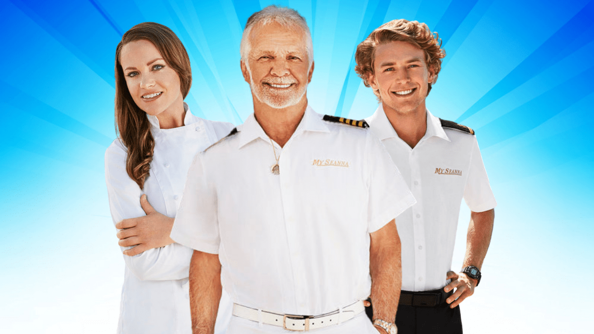 Monday December 14 ratings, Reality TV Ratings, Below Deck Bravo, Below Deck Ratings, Below Deck Season 8, Chef Rachel Hargrove, Captain Lee Rosbach, Shane Coopersmith, Bravo TV, Bravo ratings, WWHL ratings, Watch What Happens Live ratings, The Family Chantel ratings, TLC ratings