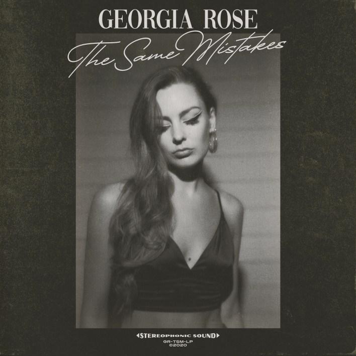 Georgia Rose Same Mistakes, Georgia Grobler, Below Deck Sailing Yacht, Georgia Below Deck Single, Georgia Below Deck album