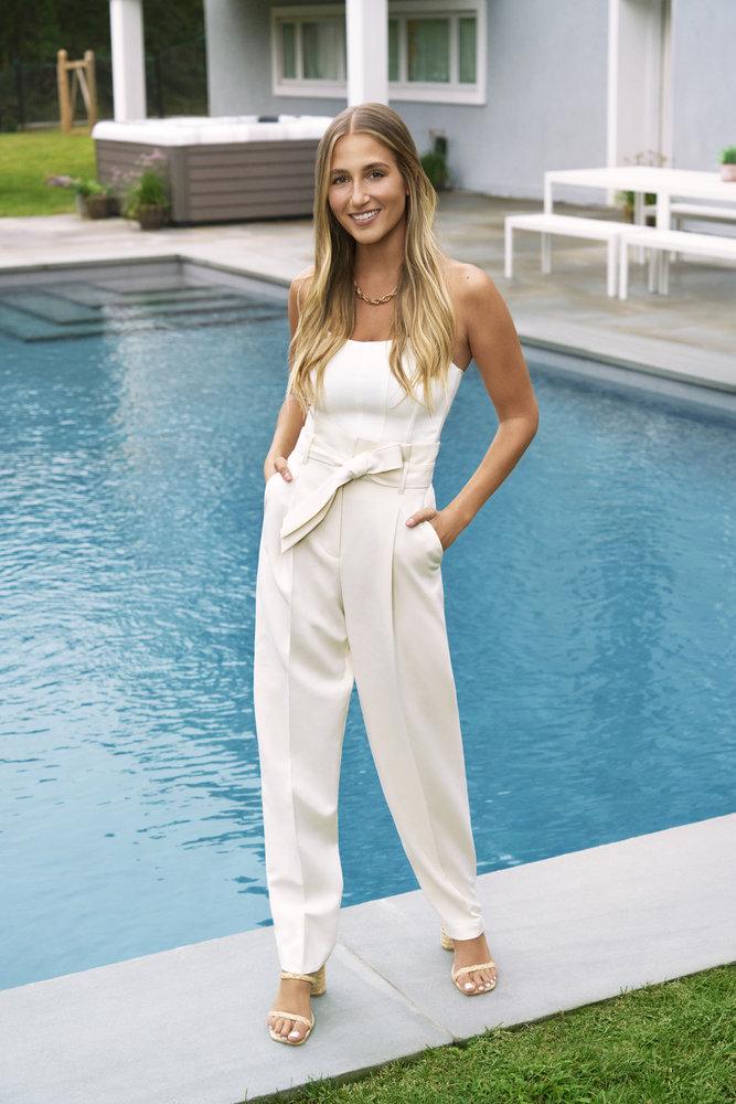 Amanda Batula, Summer House Season 5 trailer, cast pics, Bravo TV