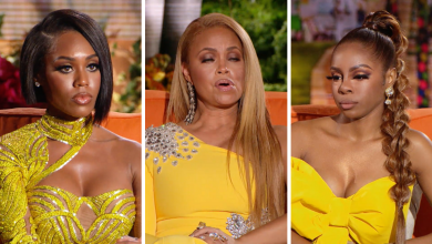 Sunday December 27 ratings, Reality TV Ratings, RHOP Reunion ratings, The Real Housewives of Potomac reunion ratings, Bravo, Bravo TV, Unexpected ratings, 90 Day Fiance ratings