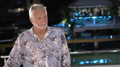 Captain Lee Rosbach, Reality TV Ratings, Monday January 25 2021 ratings, Below Deck ratings, Bravo TV ratings, Bravo Ratings, TLC ratings, 1000-lb Sisters ratings, Watch What Happens Live ratings, WWHL ratings