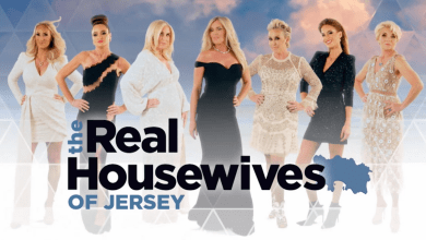 RHOJersey, ITV, ITV Hub, The Real Housewives of Jersey, Real Housewives