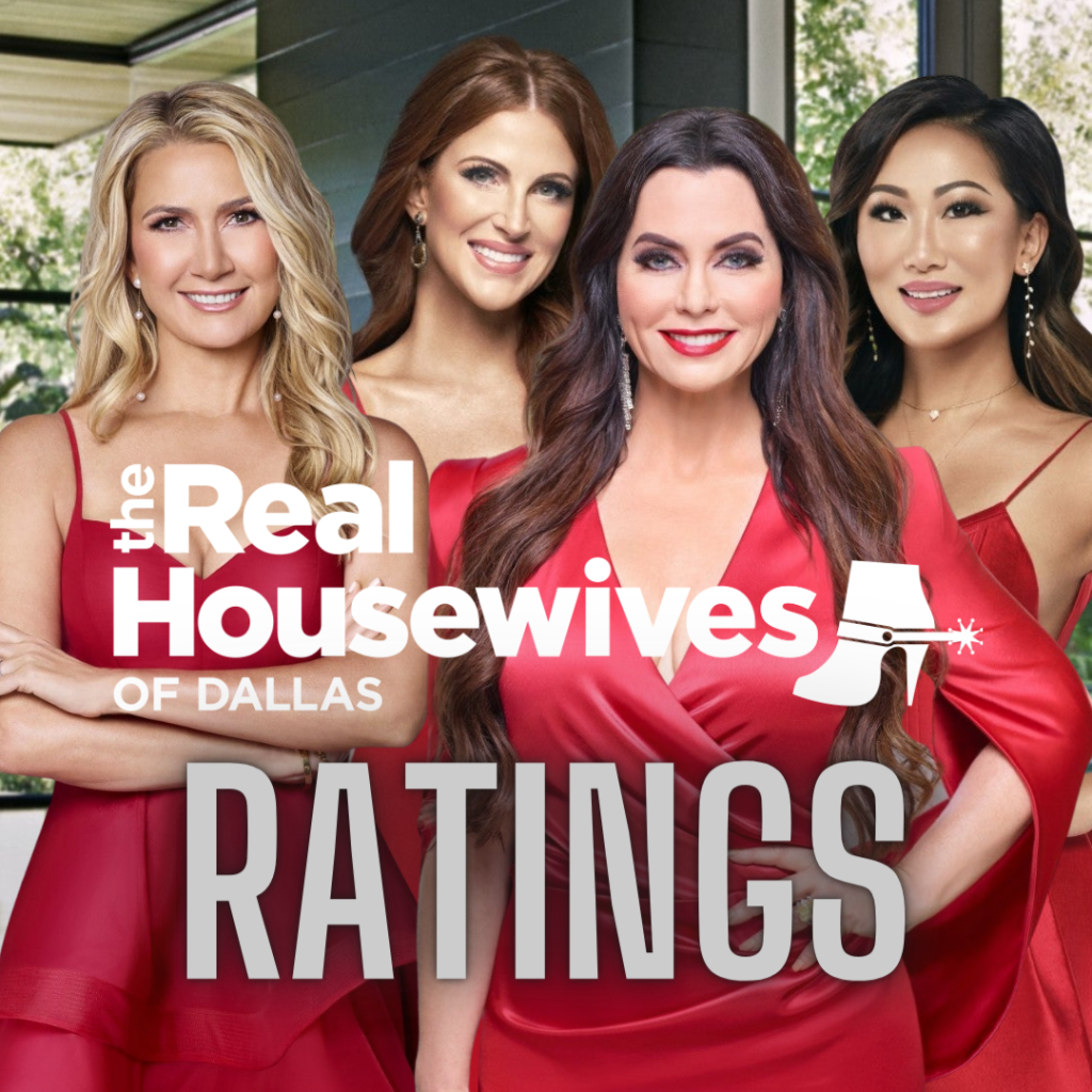 Real Housewives of Dallas, The Real Housewives of Dallas ratings, RHOD Season 5, RHOD Ratings, RHOD 5, Real Housewives ratings