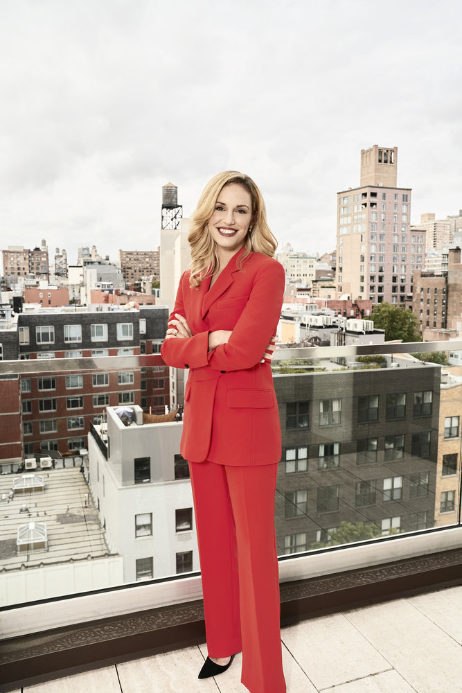 Kirsten Jordan, MDLNY Season 12, Million Dollar Listing New York Season 12, Tyler Whitman Interview, Bravo, Bravo TV