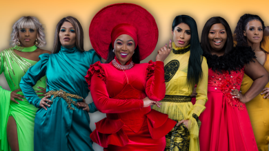 Showmax, The Real Housewives of Johannesburg, RHOJ, The Real Housewives of Durban Season 2, RHODurban Season 2, RHOL, The Real Housewives of Lagos, Bravo, Bravo TV, NBCUniversal, NBCUniversal International, Real Housewives, Streaming
