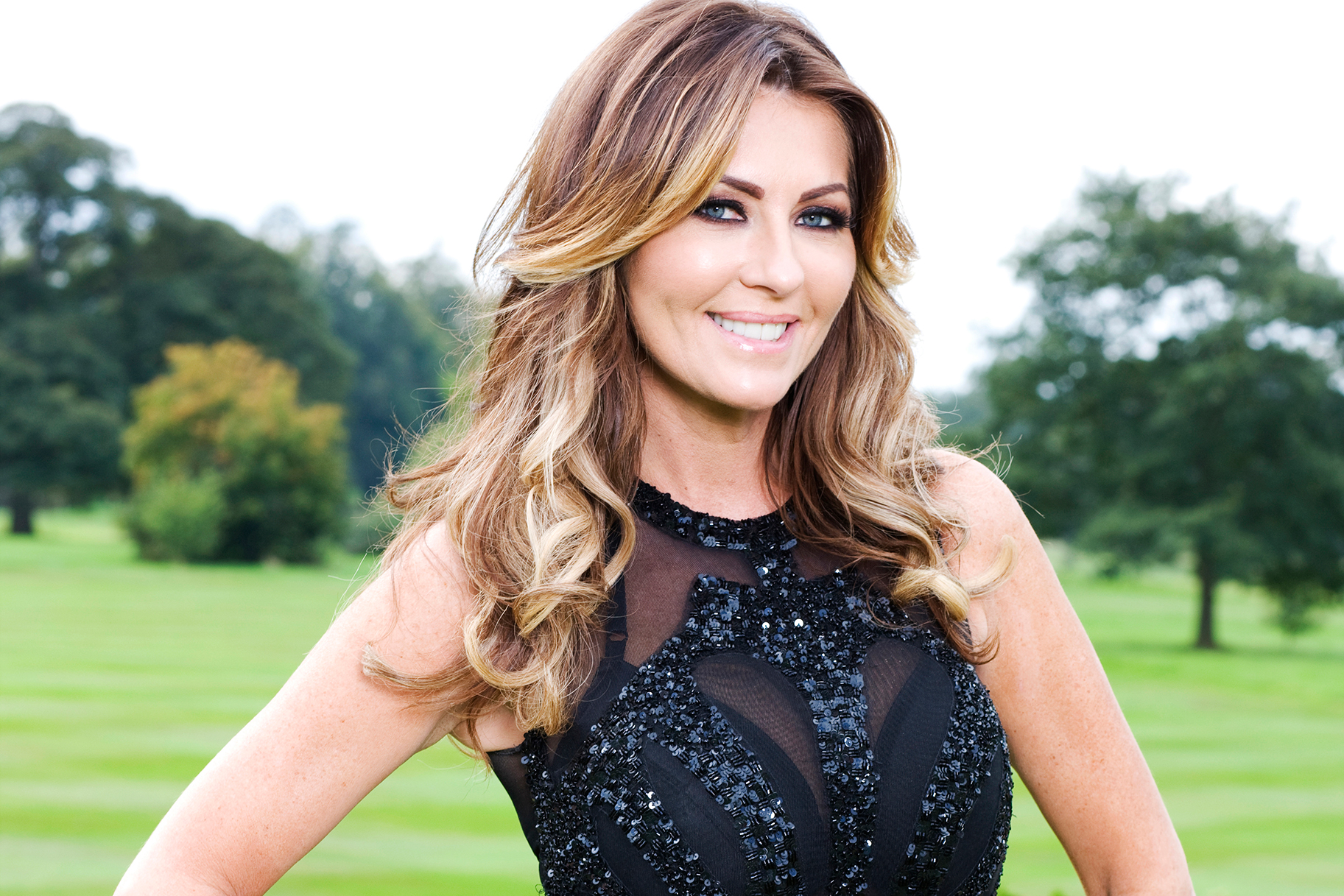 Dawn Ward, The Real Housewives Of Cheshire