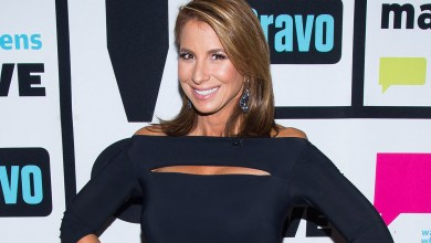 "Photo of Jill Zarin Set To Make ""Multiple Appearances"" On 'RHONY' Season 9 (EXCLUSIVE)"