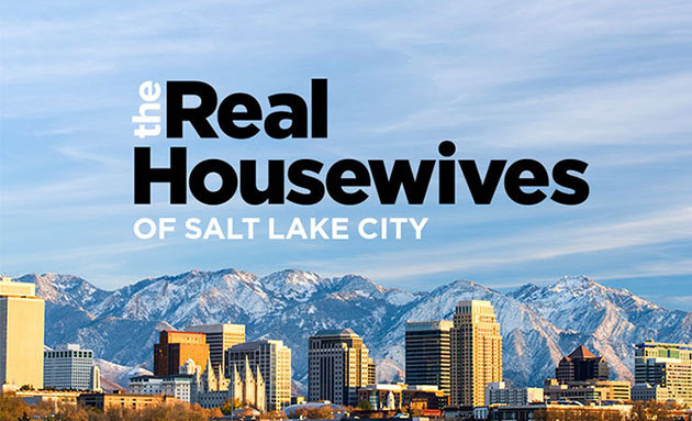 The Real Housewives Of Salt Lake City, RHOSL, Bravo TV, Zoom, promo, previews
