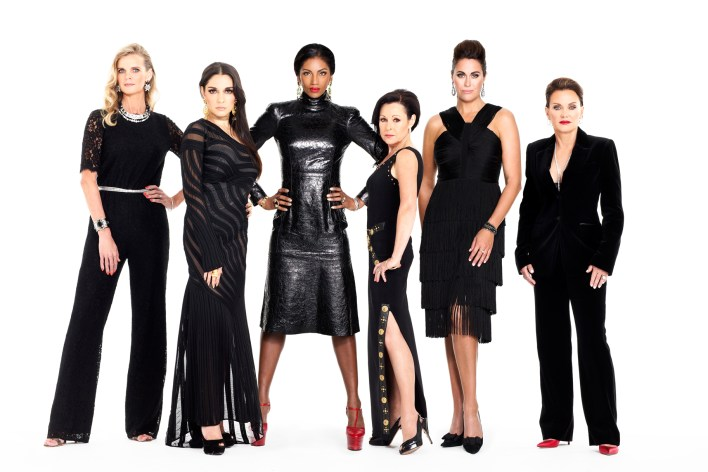 The Real Housewives Of Auckland, Bravo New Zealand, Real Housewives of Auckland Reunion
