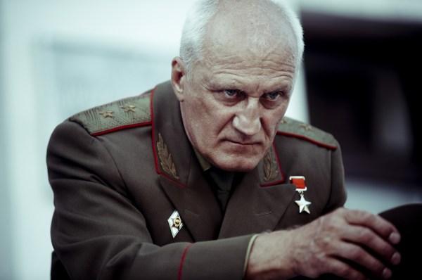 Кто сыграл в сериале «Однажды в Ростове»
