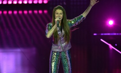Roksana Wegiel The Voice Kids