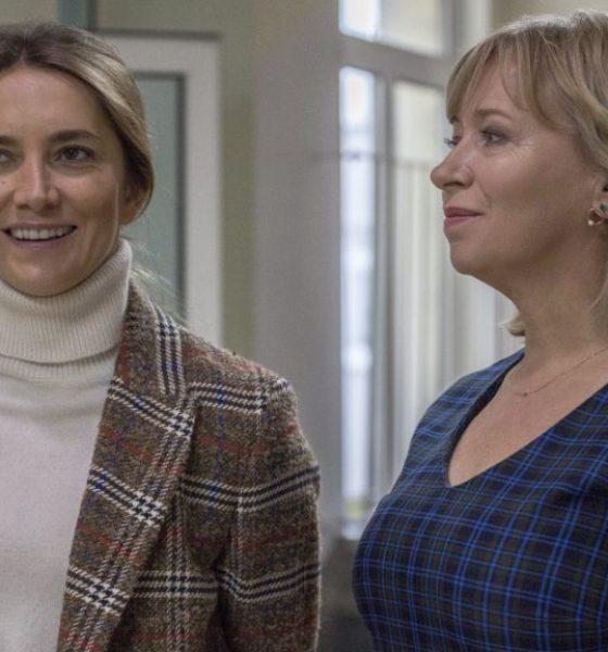 """Echo Serca"" nowy serial TVP 1 fot. Anna Gostkowska"