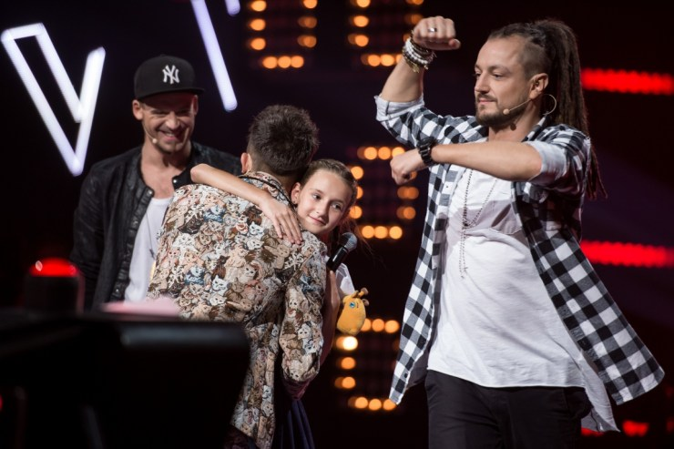 The Voice Kids 2 - Amelia Jaworowska