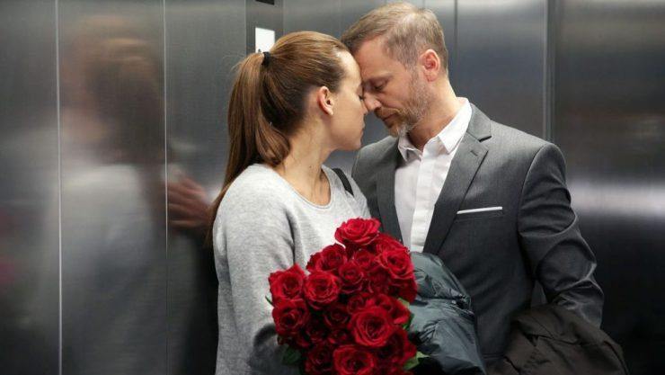 """""""M jak miłość"""" odc. 1442 fot. MTL MaxFilm"""